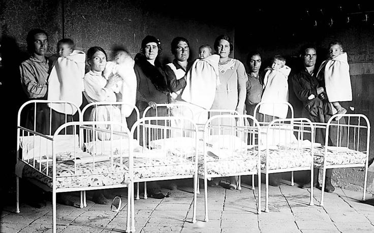 Archivo fotográfico de Rivas Vaciamadrid