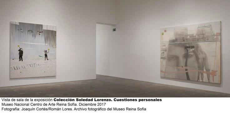 Ugalde en Cuestiones personales, MNCARS 2017-218
